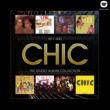 Chic The Studio Album Collection 1977 - 1992