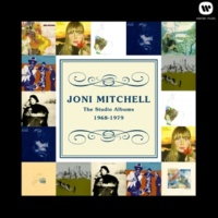 Joni Mitchell A Chair In The Sky