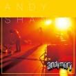 andymori andymori ライブアルバム ANDYSHANTY