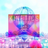 Kinetics White Noise