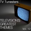 TV Tunesters Television's Greatest Themes Vol. 12