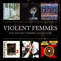Violent Femmes Black Girls