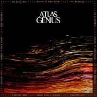 Atlas Genius Centred On You (Viceroy Remix)