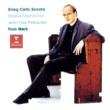 Truls Mork Grieg: Cello Sonata - Sibelius: Malinconia