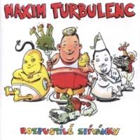 Maxim Turbulenc Podripska Rallye