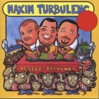 Maxim Turbulenc Mysgulas