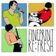 Fineprint Re:Fresh