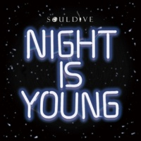 Soul Dive NIGHT IS YOUNG(Inst.)(韓国Ver.)