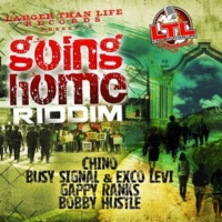 Busy Signal & Exco Levi Wicked Man