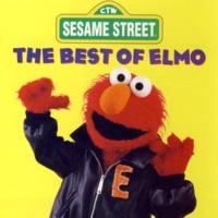 Elmo, Big Bird & Susan Elmo Wrote His Name