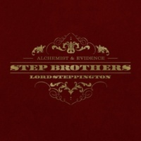 Step Brothers Mums In The Garage (Instrumental Version)