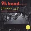 OK Band Zizkovska zed