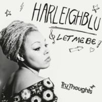 Harleighblu Let Me Be (A Cappella)
