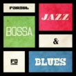 Various Artists Far Out Jazz, Bossa & Blues