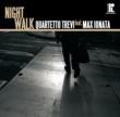 Quartetto Trevi Featuring Max Ionata Night Walk