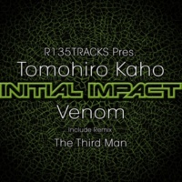 Tomohiro Kaho Venom (Original Mix)