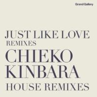 Cheko Kinbara JUST LIKE LOVE<charles webster's deep vocal mix>