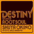 SHUYA OKINO DESTINY replayed by ROOT SOUL