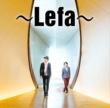 ~Lefa~ ~Lefa~(リーファ)