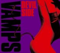 VAMPS DEVIL SIDE