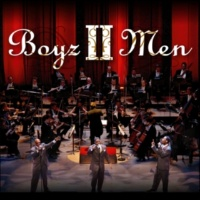 Boyz II Men Pass You By(ライブver.)