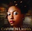 """Carmen Liana Luv Me 4 Ever (L""""s Story Remix)"""