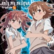 fripSide only my railgun