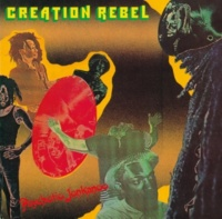 CREATION REBEL African Space