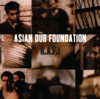ASIAN DUB FOUNDATION Culture Move