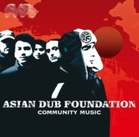 ASIAN DUB FOUNDATION The Judgement