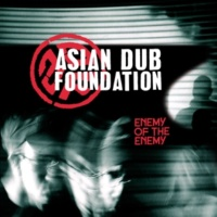 ASIAN DUB FOUNDATION Power To The Small Massive