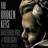 The Broken Keys Razorblade