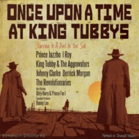 King Tubby & the Aggrovators Version1