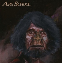 Ape School Be An Encore
