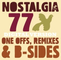 Nostalgia 77 Octet Freedom (Zombie Dance Mix/ Parts 1 & 2)
