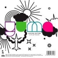 yuma feat. Jeni Fujita I am the Light(club edit)