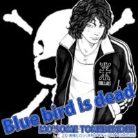 MO'SOME TONEBENDER Bluebird is Dead