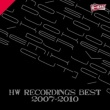 kagura HW Recordings BEST 2007-2010
