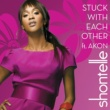 Shontelle Stuck With Each Other