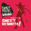 Bent Fabric Sweet Senorita