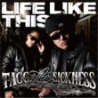 TAGG THE SICKNESS PLAYAZ IN DA GAME