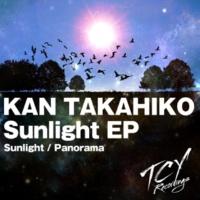 KAN TAKAHIKO Panorama (Original Mix)
