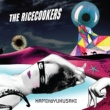THE RiCECOOKERS NAMInoYUKUSAKI