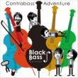 Black Bass Quintet Contrabass Adventure