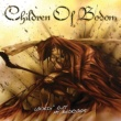 Children Of Bodom Lookin' Out My Backdoor