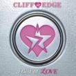 CLIFF EDGE Best of LOVE(初回限定盤)