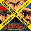 Mighty Jam Rock CONCRETE JUNGLE -怒りの反抗-