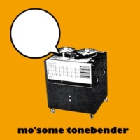 MO'SOME TONEBENDER candy & friday