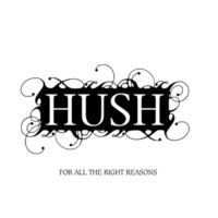 Hush All The Right Reasons