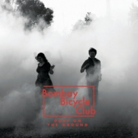 Bombay Bicycle Club Dust On The Ground